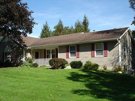 8650 Meadow Haven Drive SW, Byron Center, MI 49315 (MLS #21111810) :: Deb Stevenson Group - Greenridge Realty