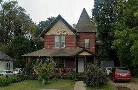 531 Bryant Street, Kalamazoo, MI 49001 (MLS #21112128) :: Deb Stevenson Group - Greenridge Realty