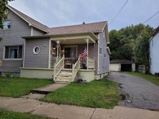 507 1st Street, Manistee, MI 49660 (MLS #21112193) :: Deb Stevenson Group - Greenridge Realty