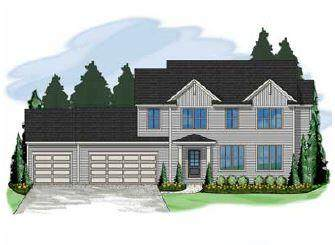 28th E Street, Site 5 Avenue, Richland, MI 49083 (MLS #21112497) :: The Hatfield Group