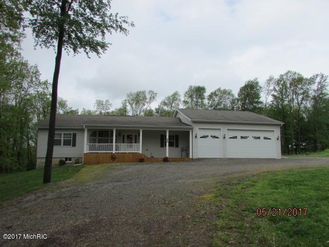 7990 Weir, Hanover, MI 49241 (MLS #17023862) :: 42 North Realty Group
