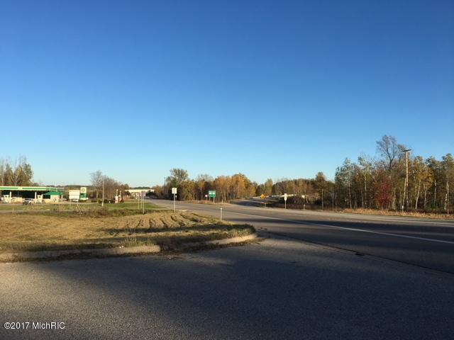 22592 Us 10, Reed City, MI 49677 (MLS #17052417) :: Deb Stevenson Group - Greenridge Realty