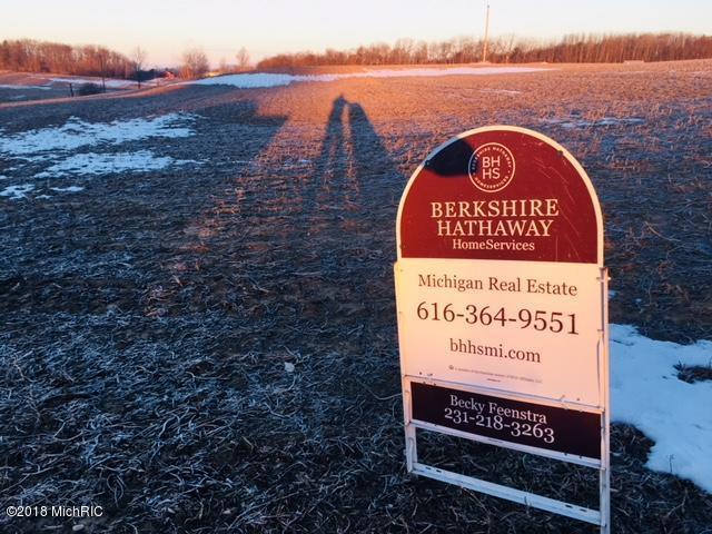 Par B 22 Mile, Sand Lake, MI 49343 (MLS #17059169) :: Carlson Realtors & Development