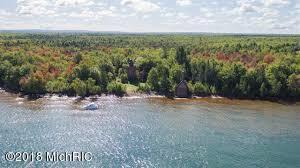 002 Caribou Creek Road, Ontonagon, MI 49953 (MLS #17059725) :: Carlson Realtors & Development