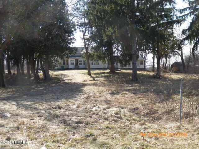 13441 M-60, Jones, MI 49061 (MLS #18000307) :: Deb Stevenson Group - Greenridge Realty