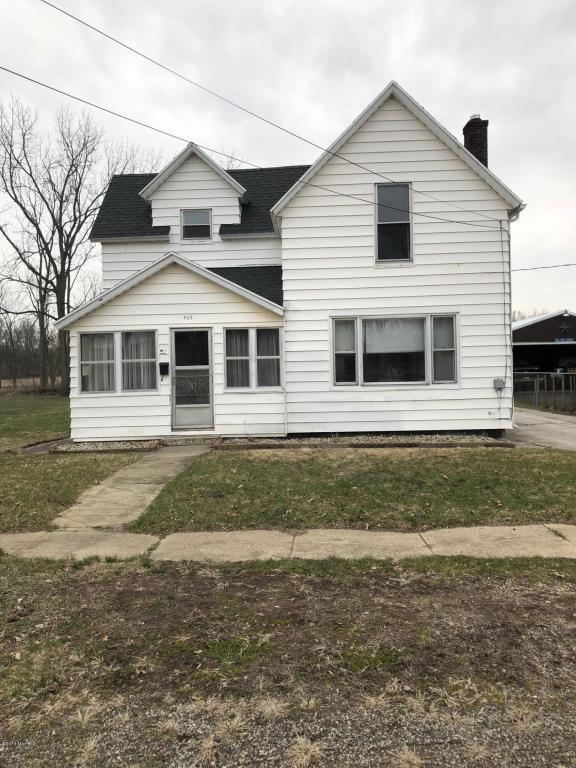 403 Third Avenue, Dowagiac, MI 49047 (MLS #18014182) :: Deb Stevenson Group - Greenridge Realty