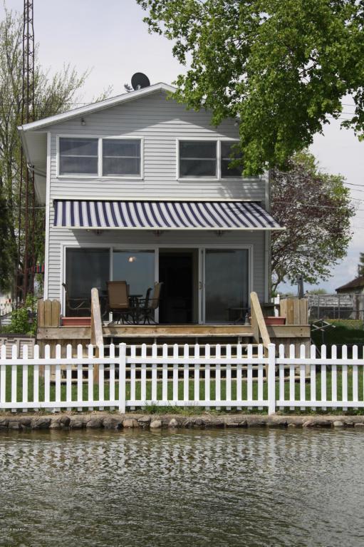 236 Lyon Lake Road, Marshall, MI 49068 (MLS #18016062) :: Carlson Realtors & Development