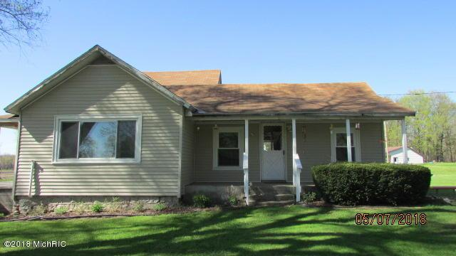 1201 Clarendon Road, Quincy, MI 49082 (MLS #18019835) :: 42 North Realty Group