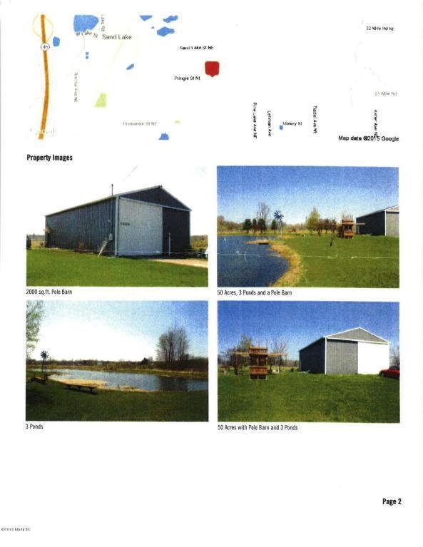 7320 Pringle Street NE, Sand Lake, MI 49343 (MLS #18022557) :: Carlson Realtors & Development