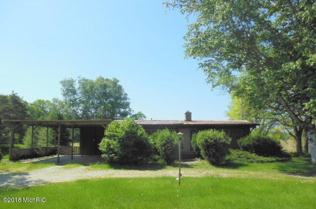 13235 Waterstradt Road, Marcellus, MI 49067 (MLS #18025555) :: 42 North Realty Group