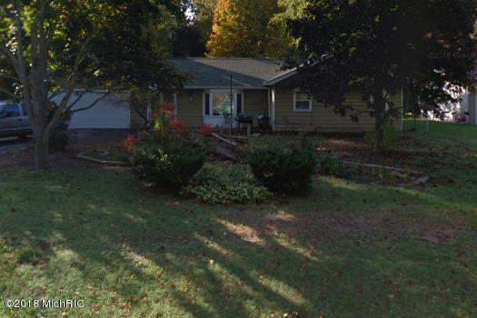 5516 109th Avenue, Pullman, MI 49450 (MLS #18034900) :: Carlson Realtors & Development