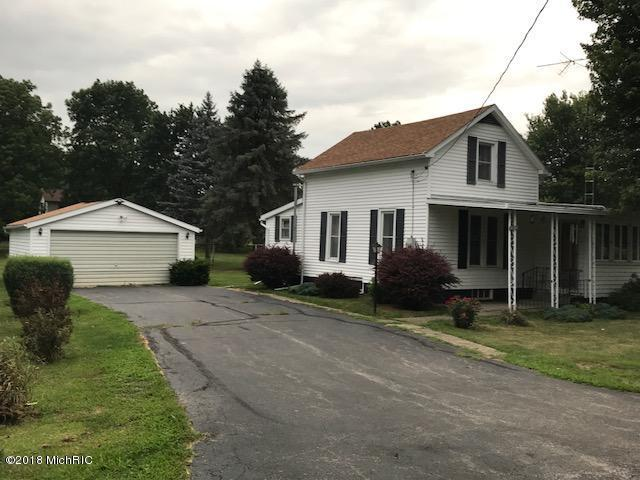 4374 Cherry Street, Pittsford, MI 49271 (MLS #18036874) :: Carlson Realtors & Development