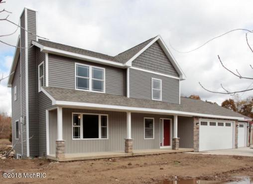 8786 Camomile Drive, Augusta, MI 49012 (MLS #18053873) :: Matt Mulder Home Selling Team