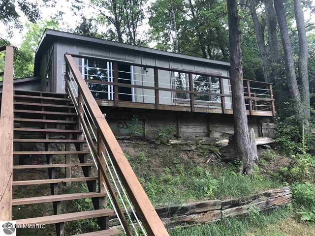 20572 Tall Pine Drive, Marion, MI 49665 (MLS #18054355) :: JH Realty Partners