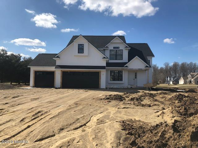 16066 Grazenview Street, Schoolcraft, MI 49087 (MLS #19005748) :: Matt Mulder Home Selling Team