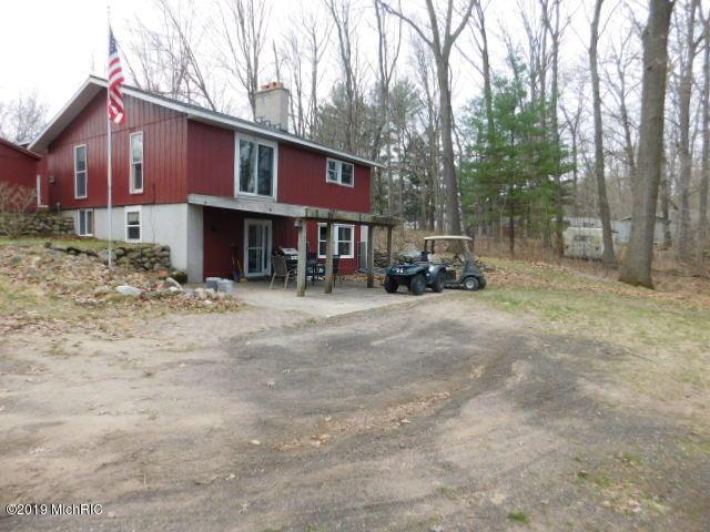 560 E Hoppe, Hesperia, MI 49421 (MLS #19011913) :: Matt Mulder Home Selling Team