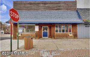 11 N Bridge Street, Saranac, MI 48881 (MLS #19022669) :: CENTURY 21 C. Howard