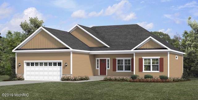 269 Plum Lane, Coopersville, MI 49404 (MLS #19023385) :: JH Realty Partners