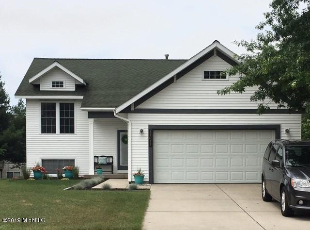 11011 Skyway Lane, Allendale, MI 49401 (MLS #19032026) :: Deb Stevenson Group - Greenridge Realty