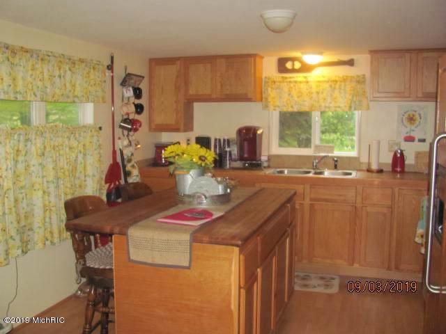 6671 N Claeys Drive, Fountain, MI 49410 (MLS #19042934) :: Deb Stevenson Group - Greenridge Realty