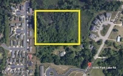 16086 Park Lake Road, East Lansing, MI 48823 (MLS #19044793) :: CENTURY 21 C. Howard