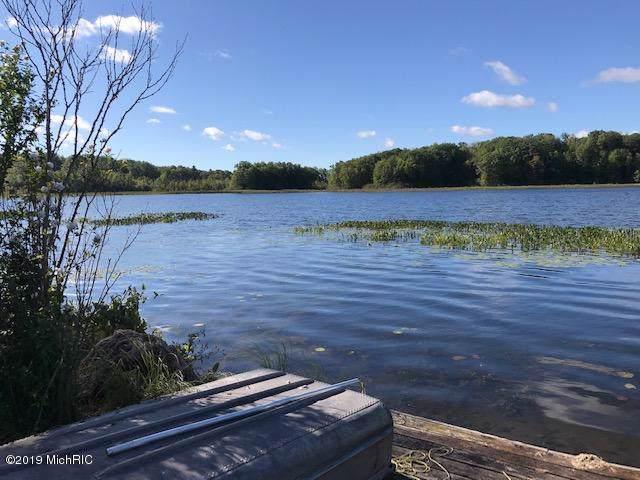 7035 Lake Side Drive, Barryton, MI 49305 (MLS #19045288) :: Deb Stevenson Group - Greenridge Realty