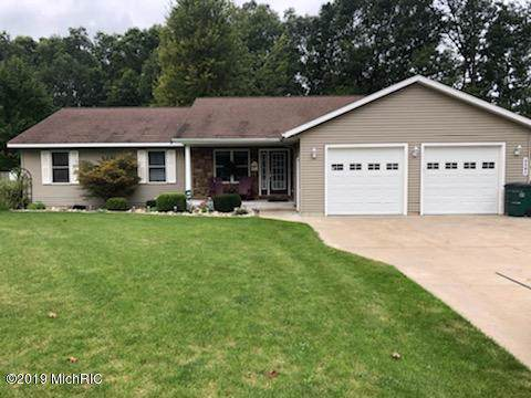 5281 Jackson Court, Montague, MI 49437 (MLS #19048555) :: CENTURY 21 C. Howard