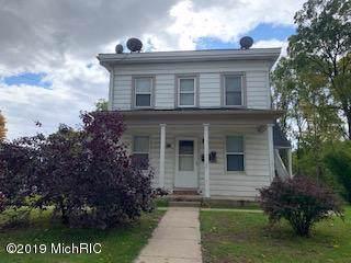 801 Hackett Street, Ionia, MI 48846 (MLS #19048966) :: JH Realty Partners