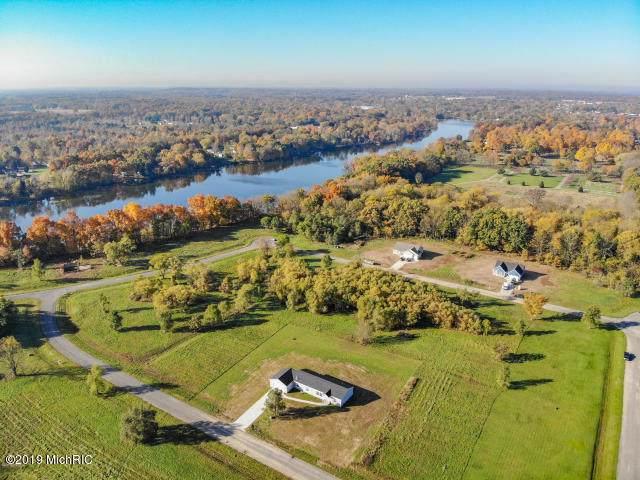 Lot 19 Bluff Drive, Three Rivers, MI 49093 (MLS #19054689) :: Deb Stevenson Group - Greenridge Realty