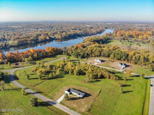 Lot 25 Bluff Drive, Three Rivers, MI 49093 (MLS #19054700) :: Deb Stevenson Group - Greenridge Realty