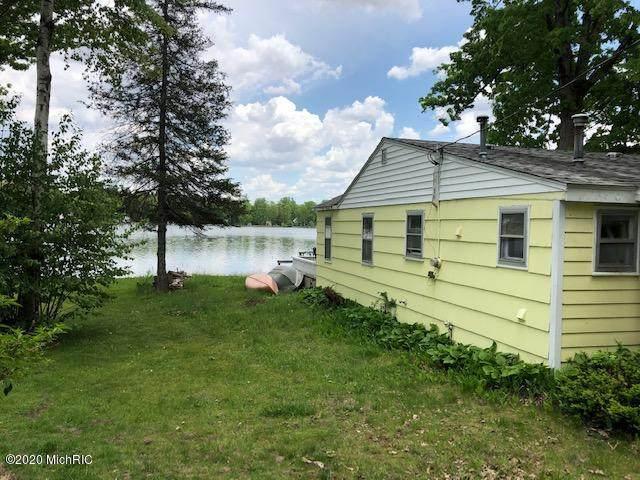 6012 Keeney Drive, Six Lakes, MI 48886 (MLS #20005588) :: Jennifer Lane-Alwan