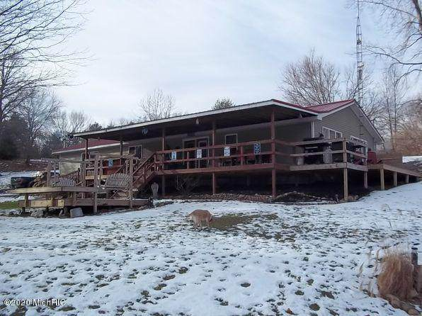 241 Beverly Drive, Coldwater, MI 49036 (MLS #20006267) :: JH Realty Partners