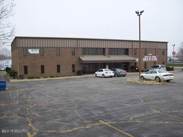 1850-2 Pipestone Road, Benton Harbor, MI 49022 (MLS #20006754) :: CENTURY 21 C. Howard