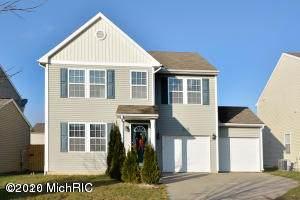 1216 Ellery Grove Court, Vicksburg, MI 49097 (MLS #20008031) :: Matt Mulder Home Selling Team