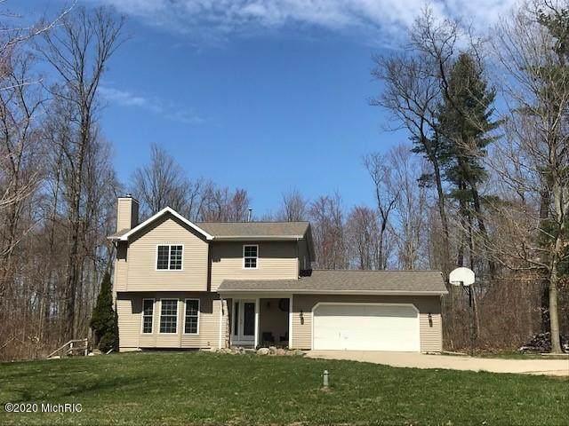 2637 111th Avenue, Allegan, MI 49010 (MLS #20012308) :: Matt Mulder Home Selling Team