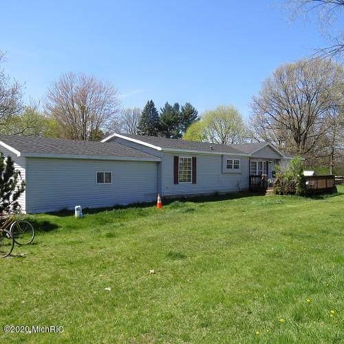 6347 Knapp Street NE, Ada, MI 49301 (MLS #20014706) :: JH Realty Partners
