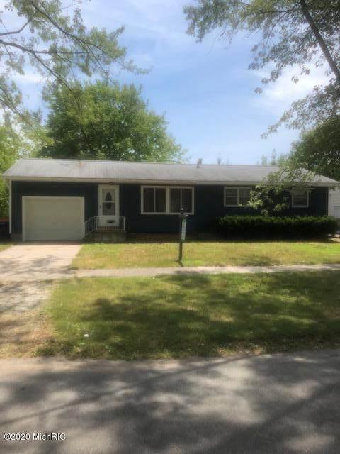 1059 Woodside Road, Roosevelt Park, MI 49441 (MLS #20018729) :: Deb Stevenson Group - Greenridge Realty