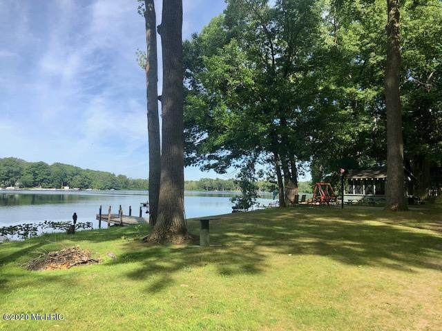 Lot 1 Crossway, Gobles, MI 49055 (MLS #20022669) :: JH Realty Partners