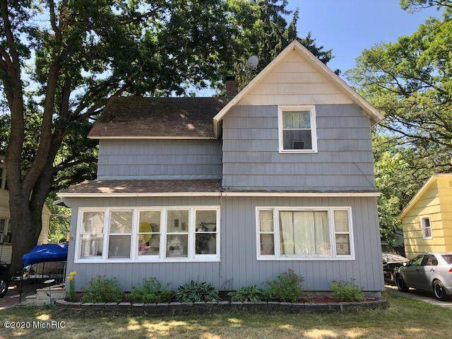 2481 Harding Avenue, Muskegon, MI 49441 (MLS #20026076) :: CENTURY 21 C. Howard