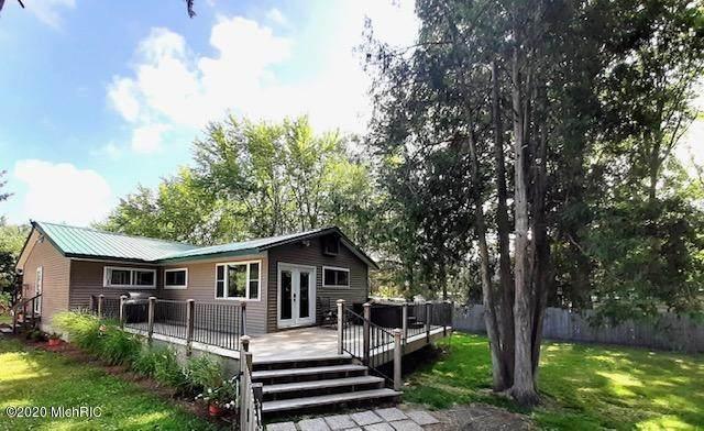 1288 Big Oak Drive, Hersey, MI 49639 (MLS #20028478) :: JH Realty Partners