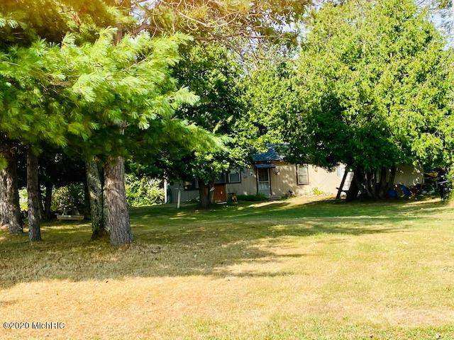 12599 Potter Road, Bear Lake, MI 49614 (MLS #20036126) :: Ginger Baxter Group