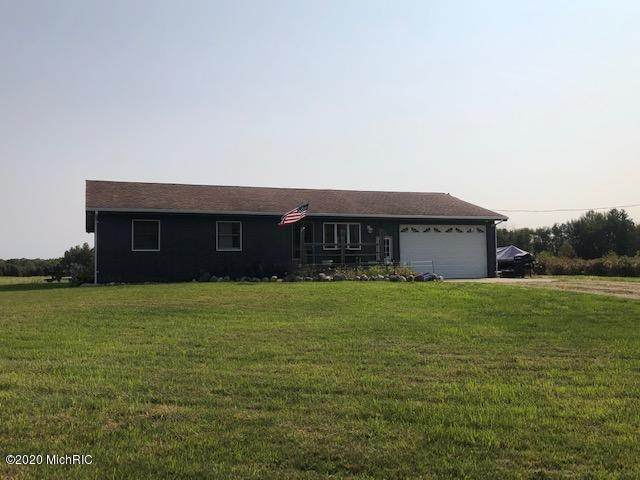 95 63rd Street, South Haven, MI 49090 (MLS #20039488) :: JH Realty Partners