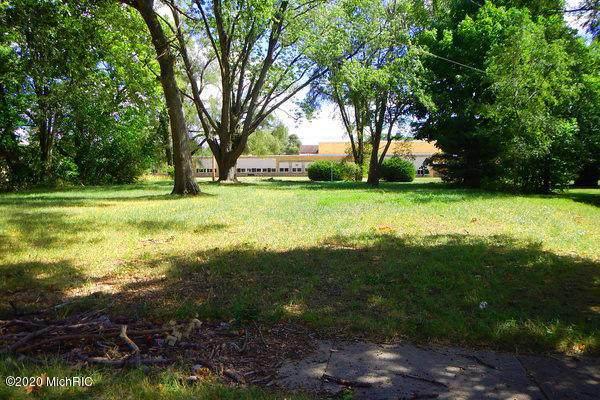 459 Packard Street, Benton Harbor, MI 49022 (MLS #20047198) :: Deb Stevenson Group - Greenridge Realty