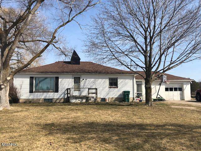 9980 50th Avenue, Remus, MI 49340 (MLS #21001620) :: Your Kzoo Agents