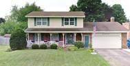 8303 Birchwood Avenue, Jenison, MI 49428 (MLS #21006055) :: JH Realty Partners