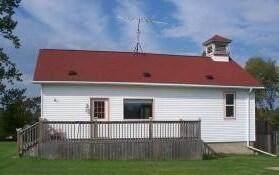 10027 S. Hawkins Rd, Reed City, MI 49677 (MLS #21014410) :: Sold by Stevo Team | @Home Realty