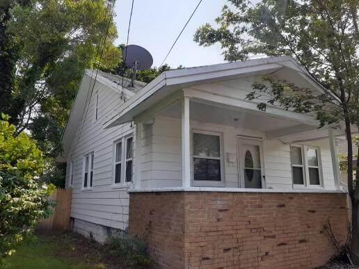 122 Withey Street SW, Grand Rapids, MI 49507 (MLS #21095588) :: BlueWest Properties
