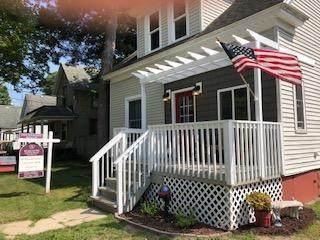 115 West Street, Dowagiac, MI 49047 (MLS #21098288) :: BlueWest Properties