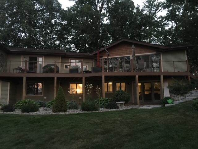 2883 Country Club Way, Albion, MI 49224 (MLS #21105191) :: JH Realty Partners