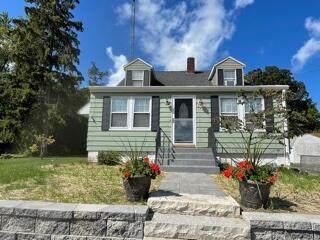 5726 Berrien Street, Stevensville, MI 49127 (MLS #21109912) :: JH Realty Partners